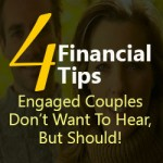 financial tips for engaged couples