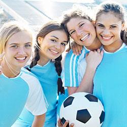 Mentoring Young Women